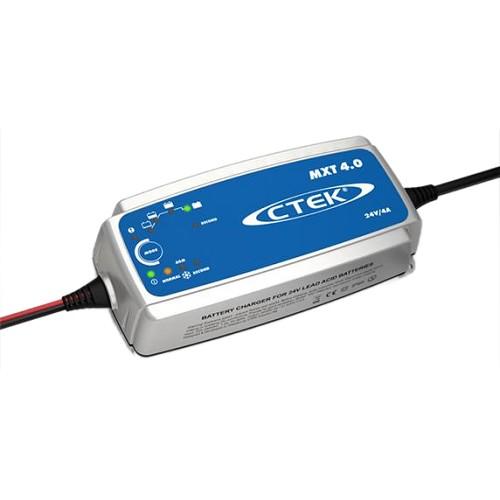 CTEK Battery Charger [MXT 4.0] - Battery Charger Otomotif / Cas Aki
